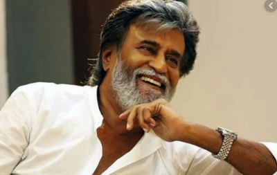 Superstar Rajinikanth to be honored with this prestigious award at the Indian International Film Festival
