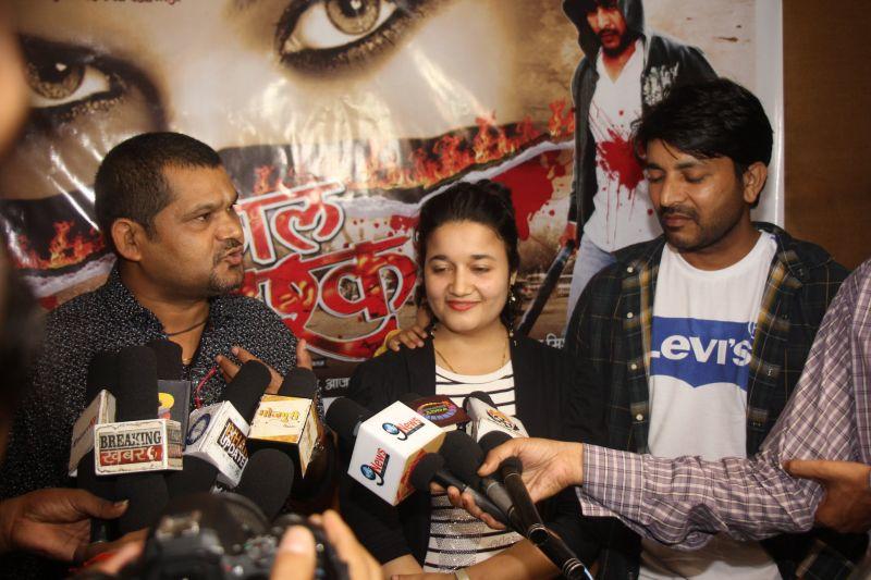 अजय की अगली फिल्म 'लाल इश्क', एक्शन, रोमांस और ड्रामा का भरपूर तड़का