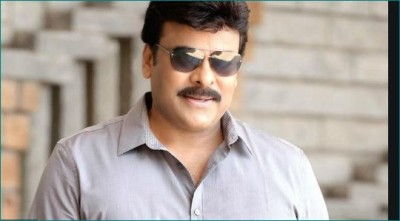 Chiranjeevi tests positive for Corona, shared information on Twitter