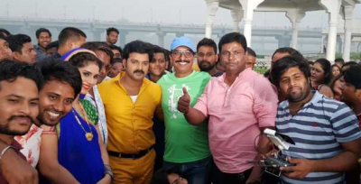 Bhojpuri star Pawan Singh completed the shooting of this film, Know full report
