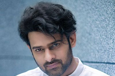 Frustrated with the failure of the film 'Saaho', actor Prabhas gave a big shock to Hindi fans