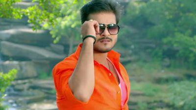 भोजपुरी फिल्म 'शुभ घड़ी आयो' में इस लोकप्रिय एक्ट्रेस ने पहली बार अरविंद अकेला के साथ किया काम