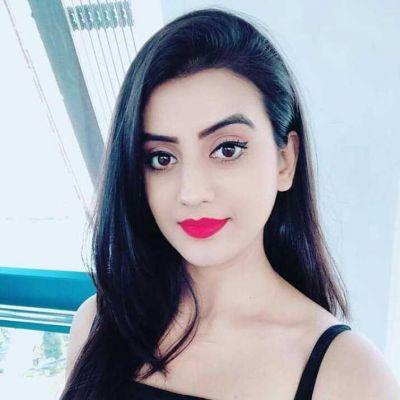 भोजपुरी एक्ट्रेस अक्षरा सिंह ने पंजाबी गाने पर बनाया शानदार वीडियों, कातिलाना आवाज पर मर मिटे फैंस