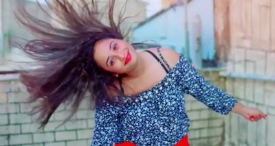 Rani Chatterjee's hot video wreaked havoc on the internet; see here!