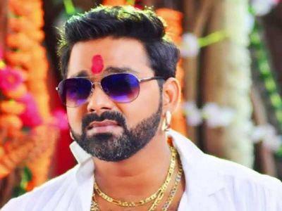 भोजपुरी फिल्म 'पवन पुत्र' का फर्स्ट लुक रिलीज, यहाँ देखे