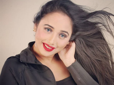Rani Chatterjee's workout video goes viral, watch here