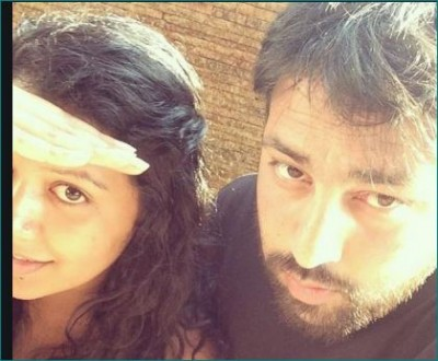 Rapper Badshah living separated from wife Jasmin?