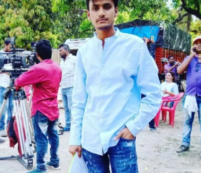 This Bhojpuri director proved that 'one can achieve anything with their hard work'