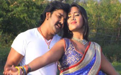 Kajal Raghvani created a storm with Pawan Singh, videos crossed millions of views