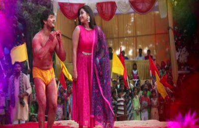 काजल-खेसारी की जोरदार एंट्री से झूम उठा सोशल मीडिया, इस गाने ने लगाई आग