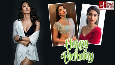 Birthday Special: This actress is winning hearts in South