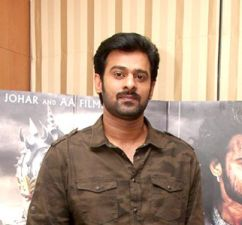 South Superstar Prabhas is shooting his film in Europe, can work with director Surendra Reddy