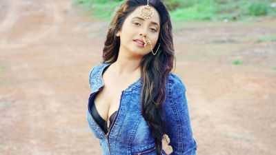 Bhojpuri Queen Rani Chatterjee will be seen in 'Mukhiyaan', will play illiterate girl