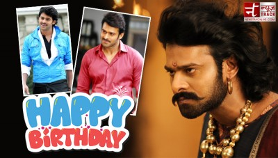 Birthday: Prabhas charges huge fee for Bahubali, made Bollywood debut with this film