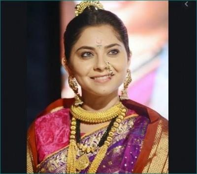 Sonali Kulkarni's dance video rocked the internet