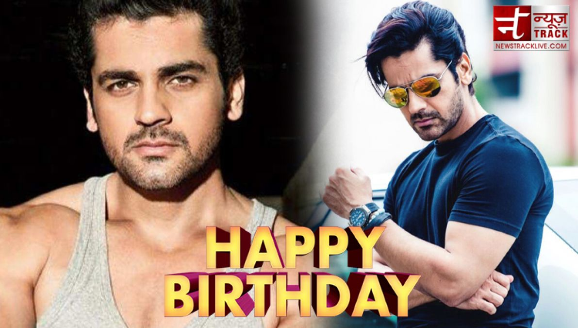 Birthday Special: This Bollywood actor made his career debut with South's this film!