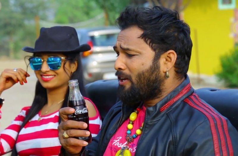 दिलबर म्हारी : राजस्थानी हिट DJ सॉन्ग