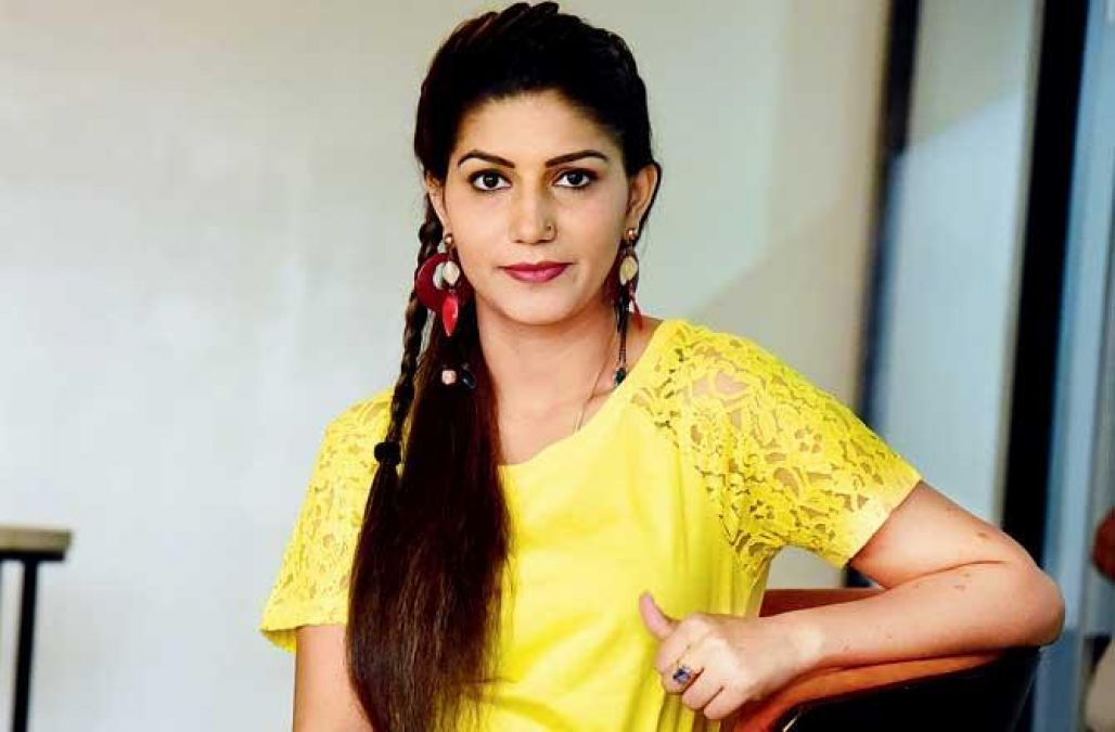 Delhi Police has filed a case of fraud against the Haryanvi singer and dancer Sapna Chaudhary. This is a fraud case of around Rs 4 crores.