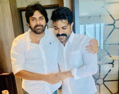 Pawan Kalyan praises Ram Charan and Allu Arjun for providing financial aid to families of Kuppam tragedy