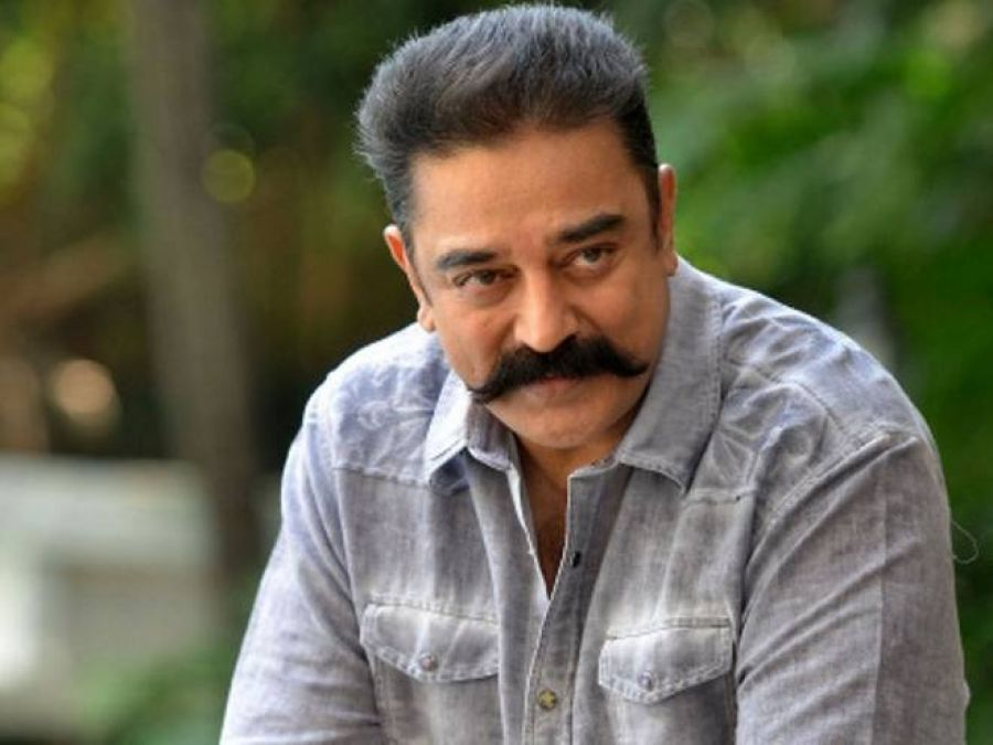 Teacher's Day: Superstar Kamal Haasan's special message, says, 'Give respect to teachers'