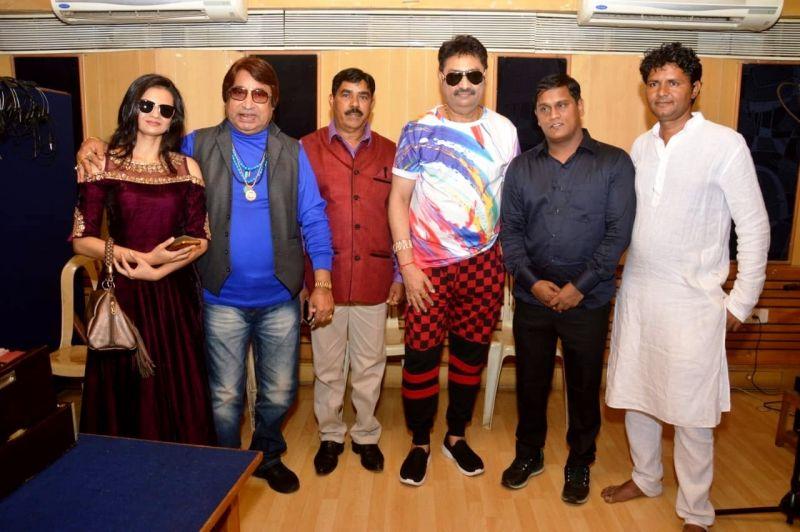 'सलमान खान' के लिए कुमार सानु ने गाया गाना, जानिए क्या है माजरा ?