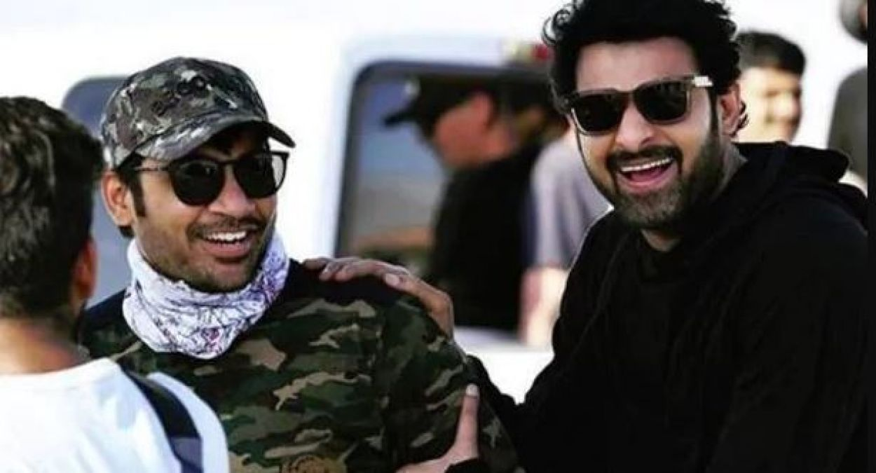Saaho earned Rs 350 crore in 5 days, director says, 'I have learned from my mistakes'