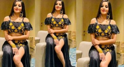 This photo of Monalisa made fans fall for her, you too will go crazy after seeing it!