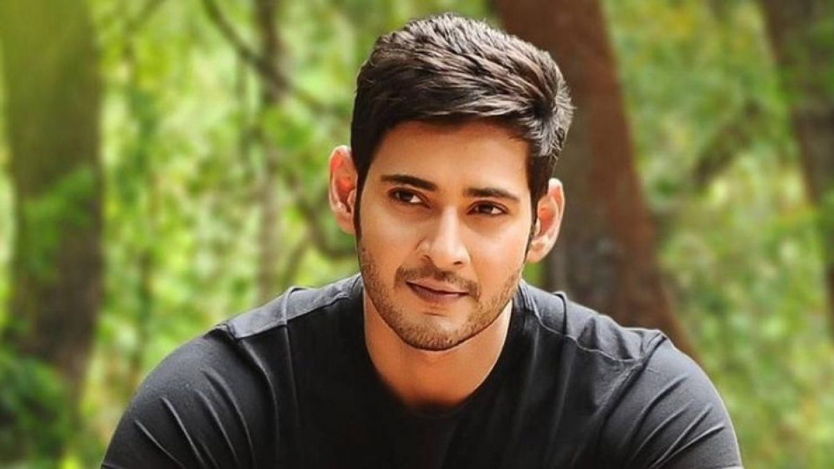 Mahesh Babu gave this answer on the question of joining politics