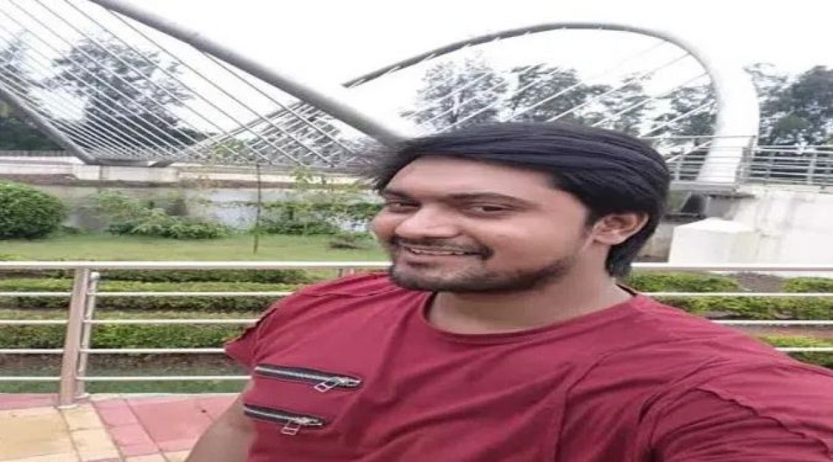 Bhojpuri actor 'Rahul Kumar' finding the location for this film