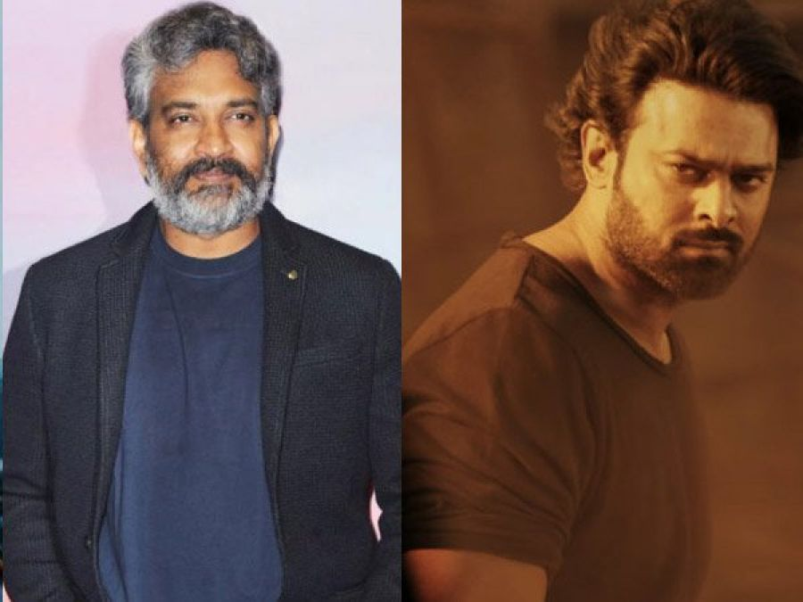 Rajamouli gave this warning to Prabhas before release of Saaho