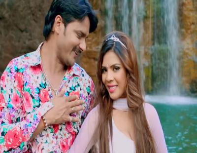 भोजपुरी गाने में नजर आया क्रिकेट कनेक्शन, 'पिच तोहार खराब बेकार हो जाई'