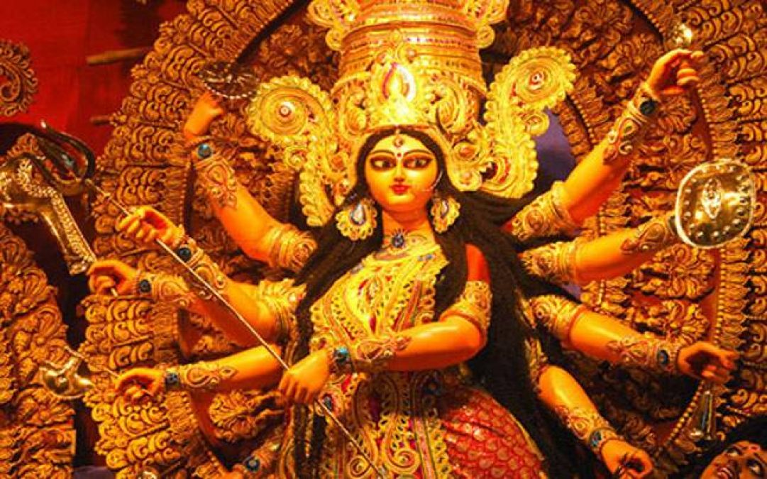 These songs are dedicated to the mother goddess by this Bhojpuri star, watch videos here!