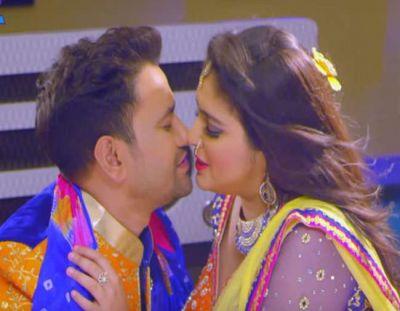 अटूट है आम्रपाली-निरहुआ की जोड़ी, आने वाली 9 में से 8 फिल्म में होंगे दोनों साथ