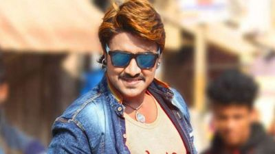 Bhojpuri film 'Nayak' houses full in theaters, audience heap praises