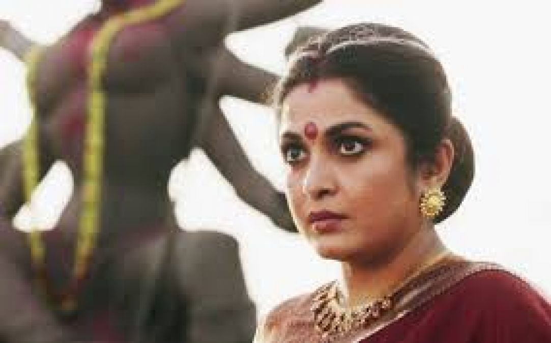 You will be surprised  to know the fees of Bahubali's Rajmata, it's more than top actresses of South