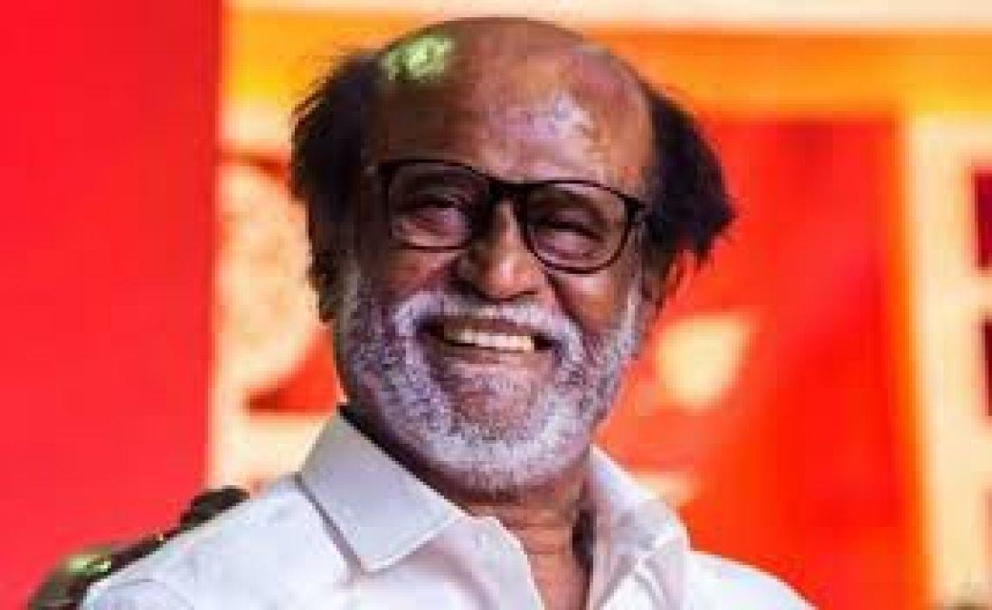 Rajinikanth gave this statement on the controversy over Hindi