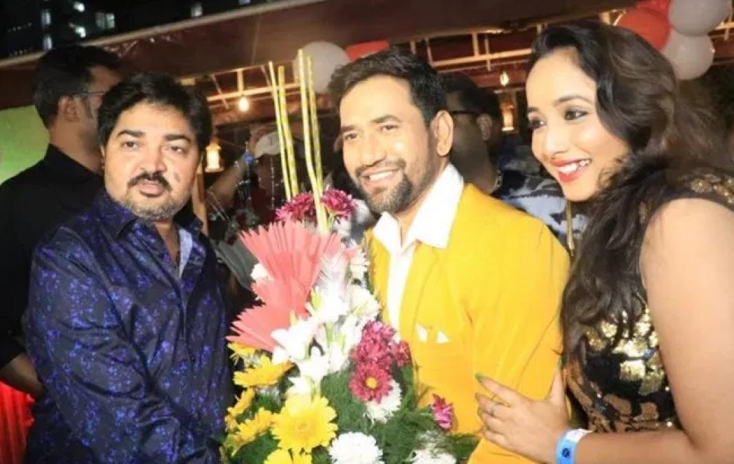 भोजपुरी मेकर 'राजकुमार आर. पांडेय' ने की कई फिल्म की घोषणा, जानिए रिपोर्ट