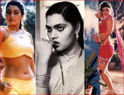 Silk Smitha became an overnight star, this superstar used to make cigarette stains on her body