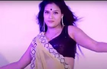 Jia Khan did a tremendous dance on Khesari Lal's song, watch video