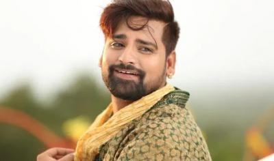 Superstar Rakesh Mishra gave a big statement, said- Bhojpuri cinema is being ignored...