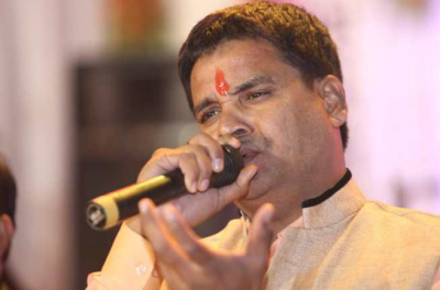 Another Bhojpuri devotional song 'Dayalu Maiyaa' released, people immersed in devotion
