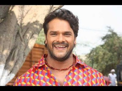 Bhojpuri actor Khesari Lal Yadav's film to be released on the occasion of Dussehra