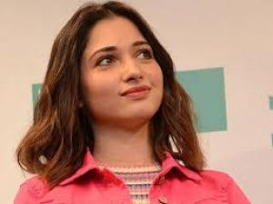 Tamannaah Bhatia celebrates 12 years of this Telugu actor's completion in the film industry