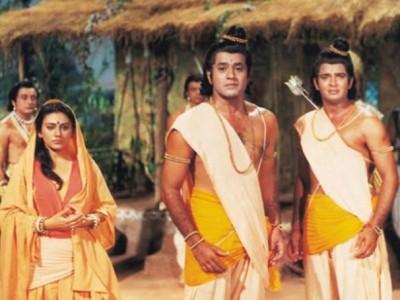 Feminist debate on Twitter over 'Ramayan'