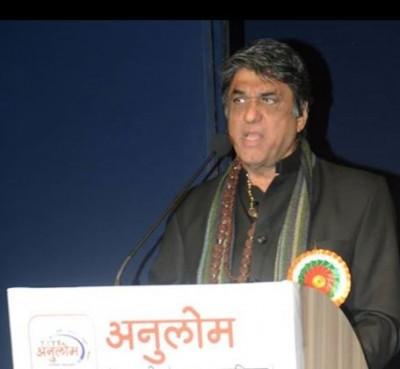 Mukesh Khanna did not like Ramanand Sagar's Ramayana