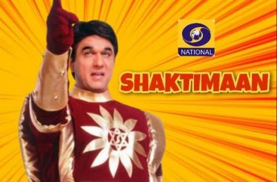 Mukesh Khanna targeted Ekta Kapoor over new version of Mahabharat
