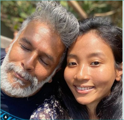 Milind Soman races 5 km as he conquers corona transition