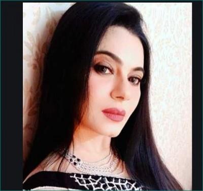 Now this Anupamaa's actress found corona positive