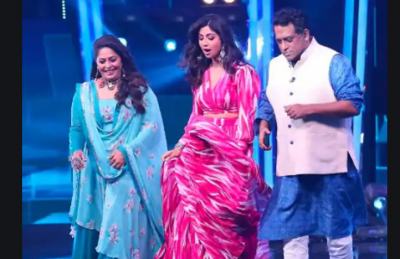 Know fees per episode in super dancer chapter 4 paid to Shilpa, Geeta, and Anurag Basu