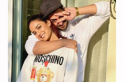 One of his fans wants to marry Ali Goni, actor gives funny reply